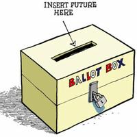 ballot-box