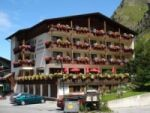 Hotel-Café Zirbenhof