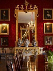 althorp-castle-red-dining-interior-design