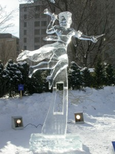 Bal de Neige Ottawa