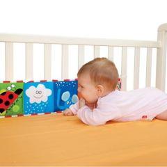 Libri per bambini da 0 a 36 mesi