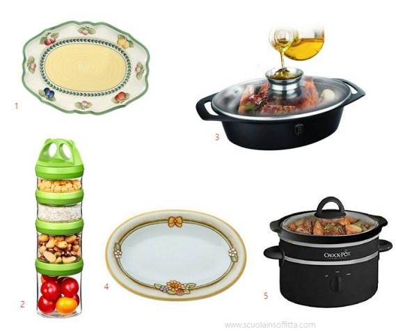 Regali Per Chi Ama Cucinare. Free Regali Di Natale Vanityfair Parla ...