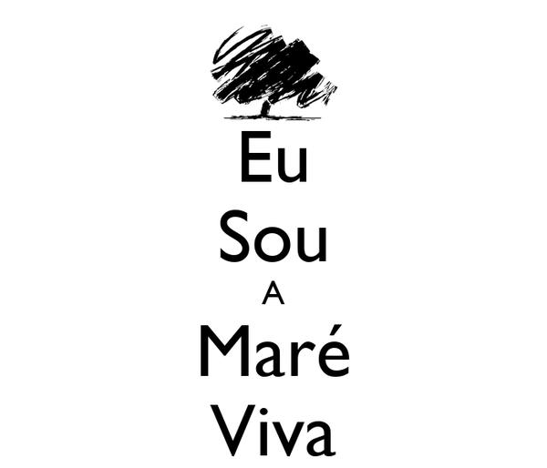 Poster do filme Eu sou a maré viva