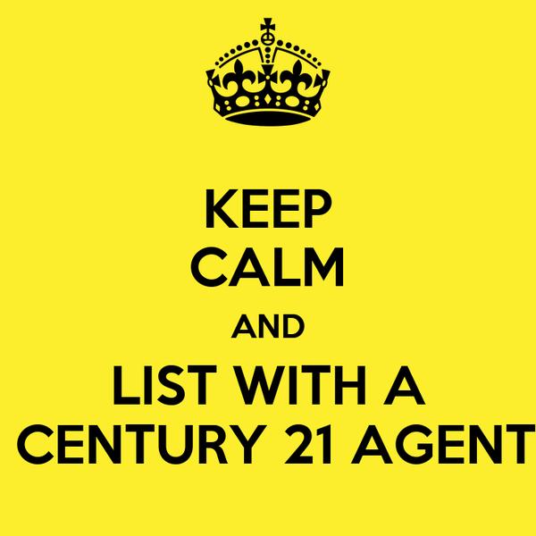 Poster do filme Agent: Century 21