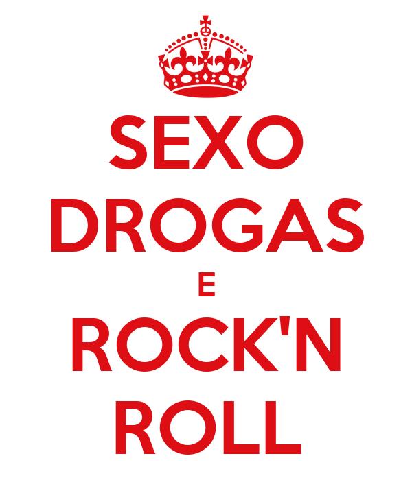 Poster do filme Sexo, Drogas e Rock n Roll