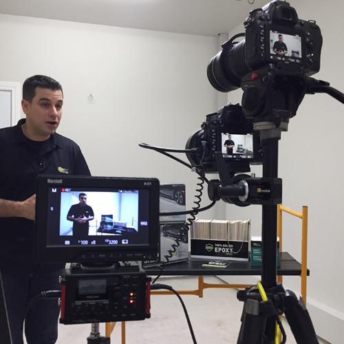 sdg media production video