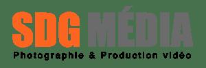 SDG Média | Photographie, production vidéo et design site web