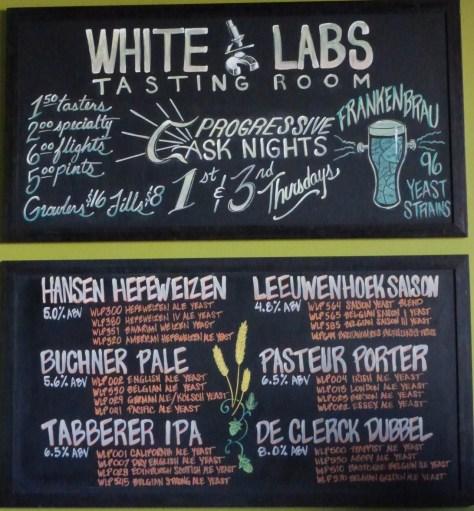 White Labs 02