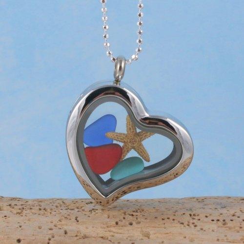 Medium Crop Of Sea Glass Jewelry