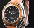 Review of the Omega Seamaster Planet Ocean