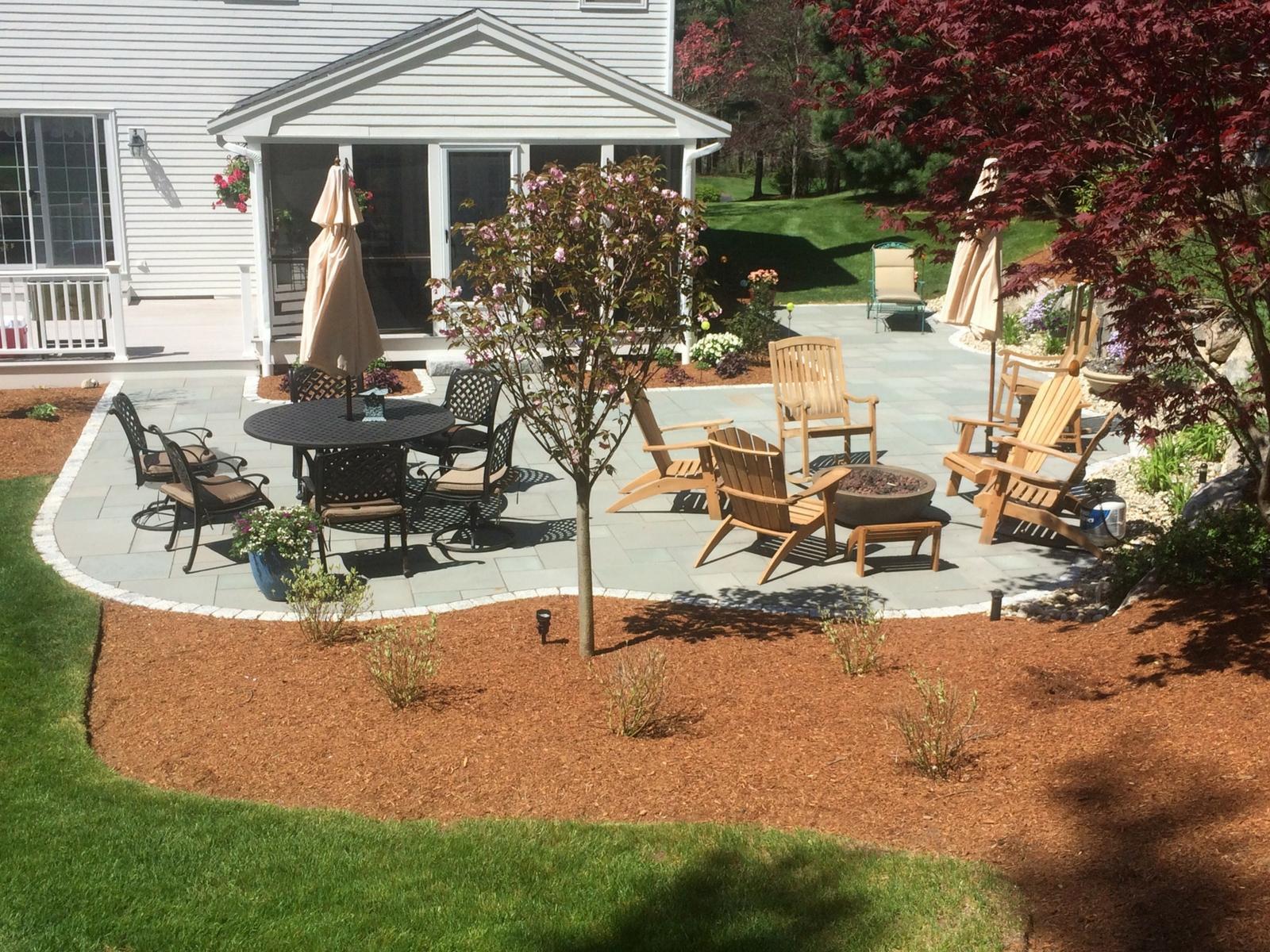 Fullsize Of Backyard Outdoor Living