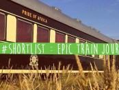 #ShortList : Epic Train Journeys