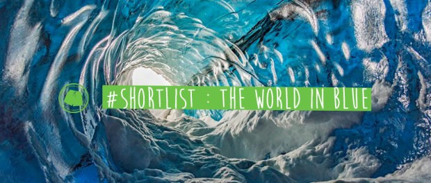 #ShortList : Blue World