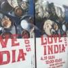 インド料理界を代表するシェフの合作ターリーが食べられる「LOVE INDIA 2015」