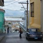 革命発祥の地、サンティアゴ・デ・クーバ(Santiago de Cuba)を歩く【キューバ】