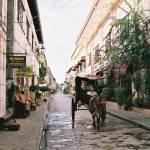 スペイン情緒溢れるロマンチックな町「ビガン」(Vigan)【フィリピン】