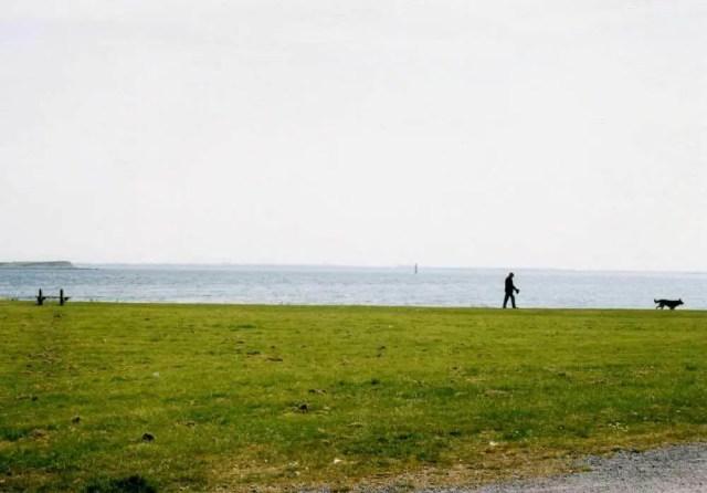 ゴールウェイの海岸【アイルランド】