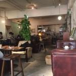 広々とした寛げる空間のベトナムカフェ『カフェ ヴィエット アルコ(cafe viet arco)』@下北沢