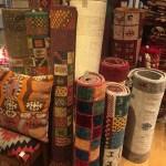 キリムを始め、エキゾチックなトルコ雑貨がいっぱい☆『広尾キリムギャラリー アナトリア』