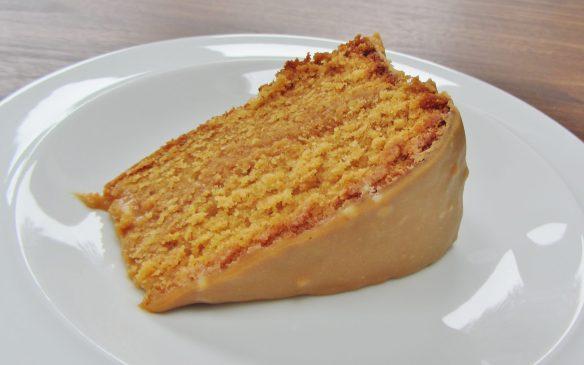 dulce de leche cake 3