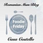 foodie fridays