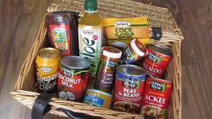 Grace Foods Hamper
