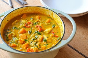 chicken-sweet-potato-and-watercress-curry