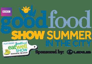 BBC good food show London summer 2016