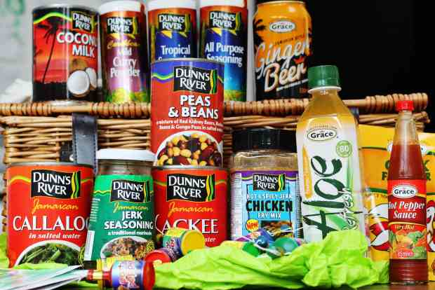 Caribbean Food Week Hamper 2016
