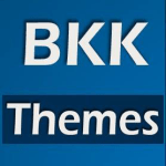 wordpress partner bkkthemes