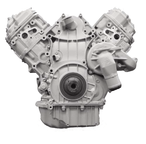 LB7 6.6-L Duramax Engines