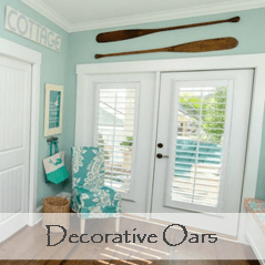 decorative_oars