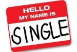 nametag single