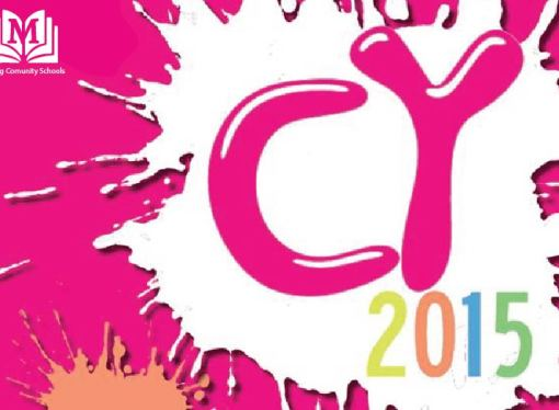 Celebrate Youth 2015: Bigger. Better. Brighter!