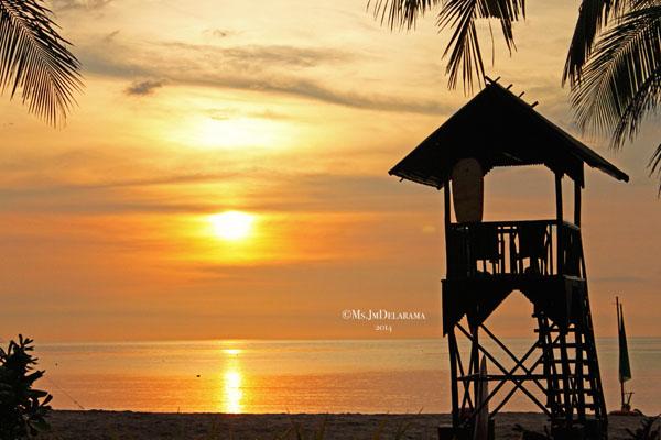 Anvaya Cove in Batangas, Philippines