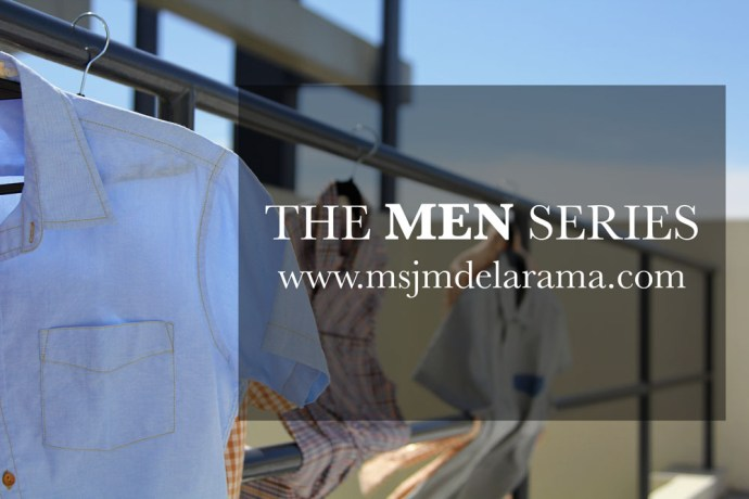 men series aware and present clothing line contest