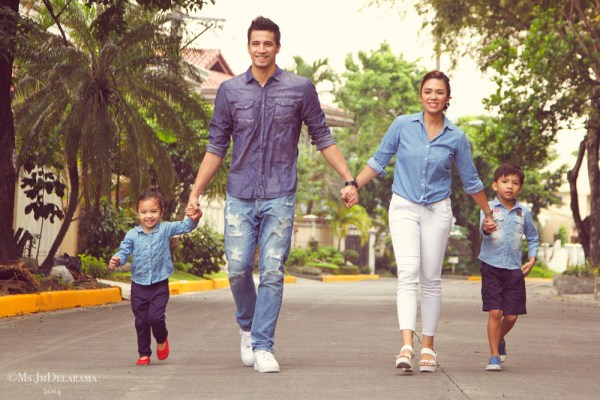 Pingris Family