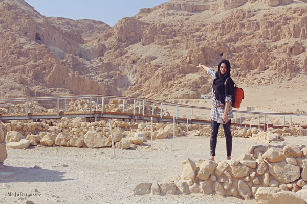 dead sea scrolls in israel travel