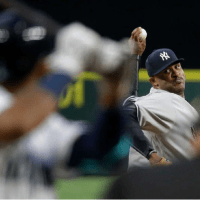 Reaction: Bronx Bombers win 2 of 3 from M's, Seattle slip in Wild Card