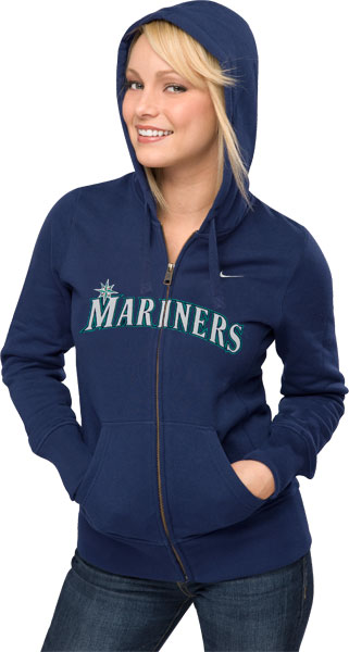 Seattle Mariners Sweatshirts and Hoodies