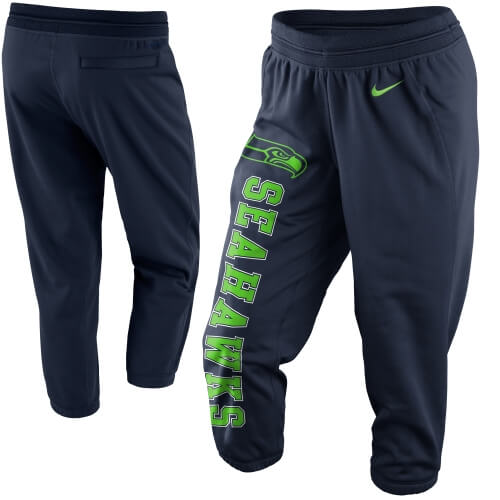Seattle Seahawks Pants - Sweatpants - Jeans