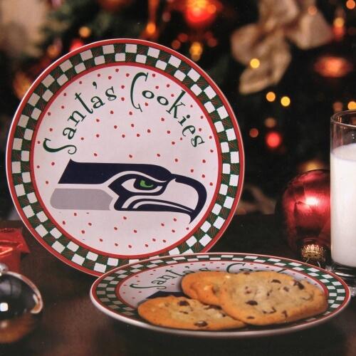 Seattle Team Gear Christmas Fan Gear