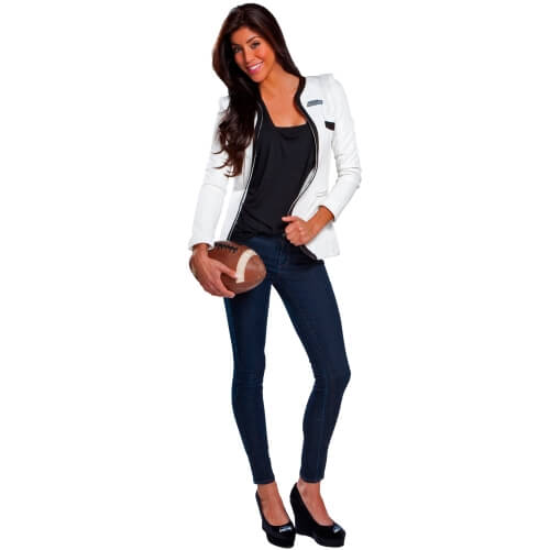 Ladies Seattle Seahawks Clothing and Apparel