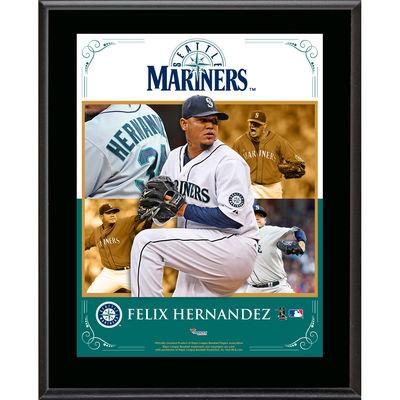 Felix Hernandez - Seattle Mariners Pitcher - Fan Gear