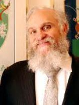 Rabbi Kletenik