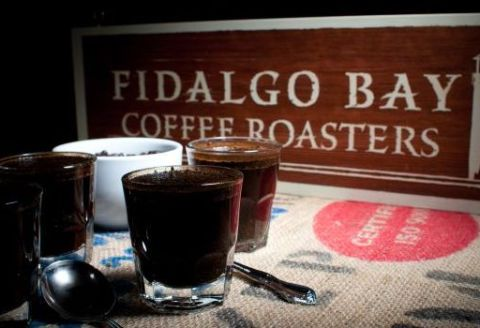 fidalgo bay coffee
