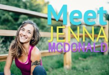 yoga teacher spotlight jenna mcdonald