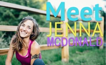 yoga teacher spotlight jenna mcdonald