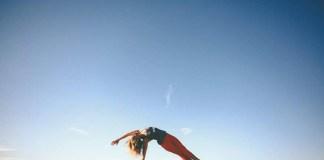 beach yoga carly hayden catalyst yoga nw