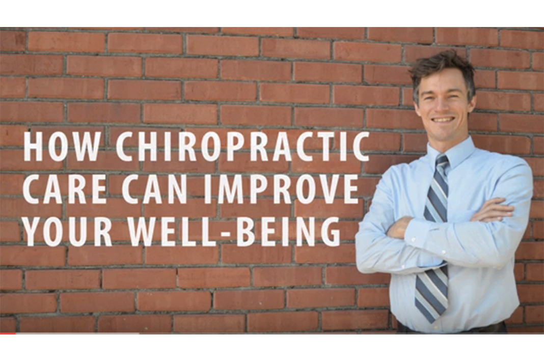 What does one have to do to become a chiropractor?